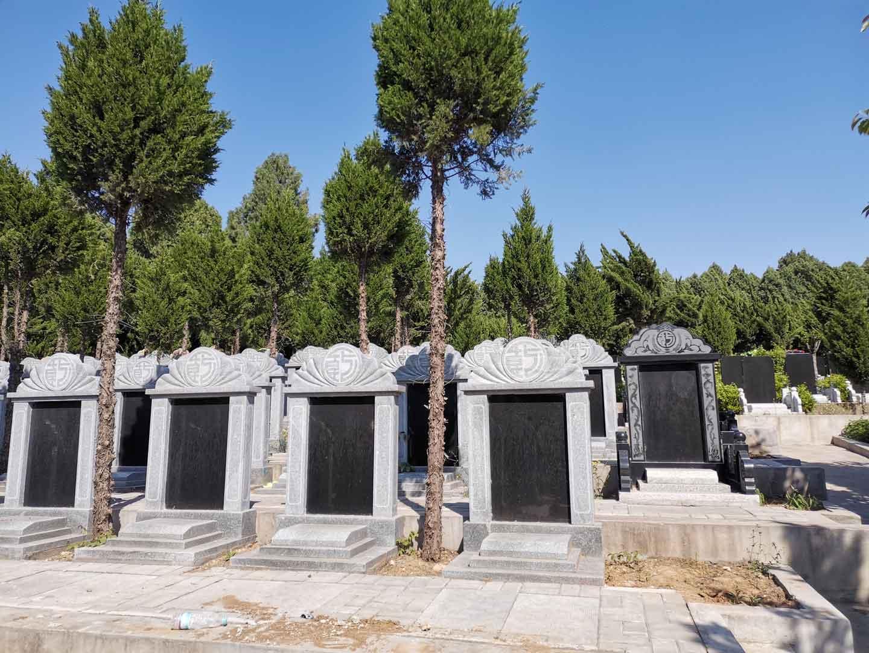 济南公墓-落葬流程是什么样的