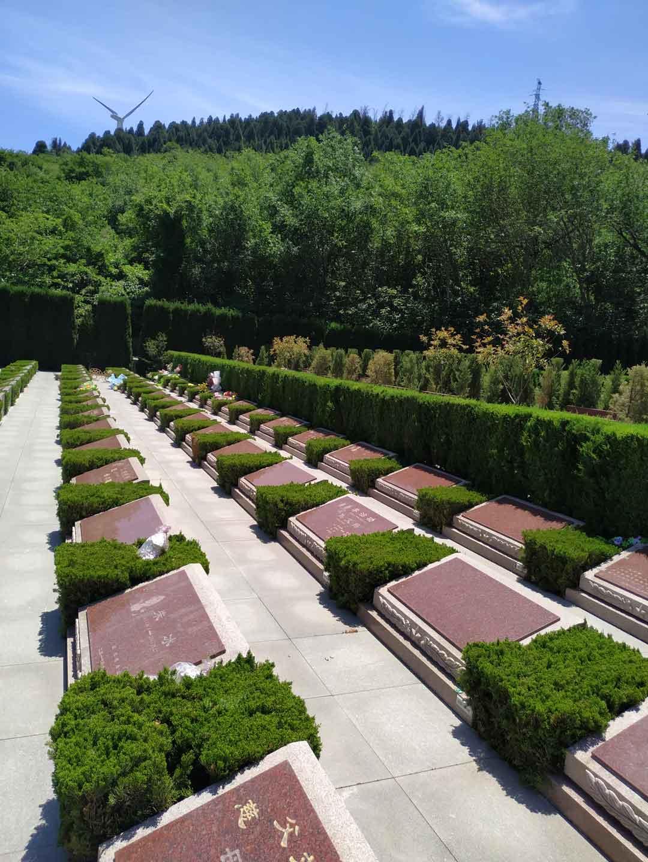 济南墓地墓穴销售中常见的客户疑问有哪些?