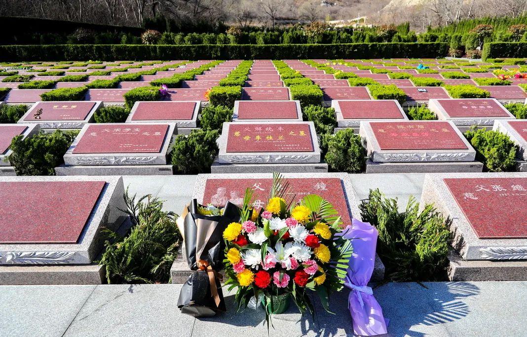 购买墓地需要花哪些费用,济南优质公墓推荐